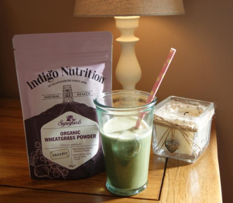 Indigo Herbs - Health Food Powder