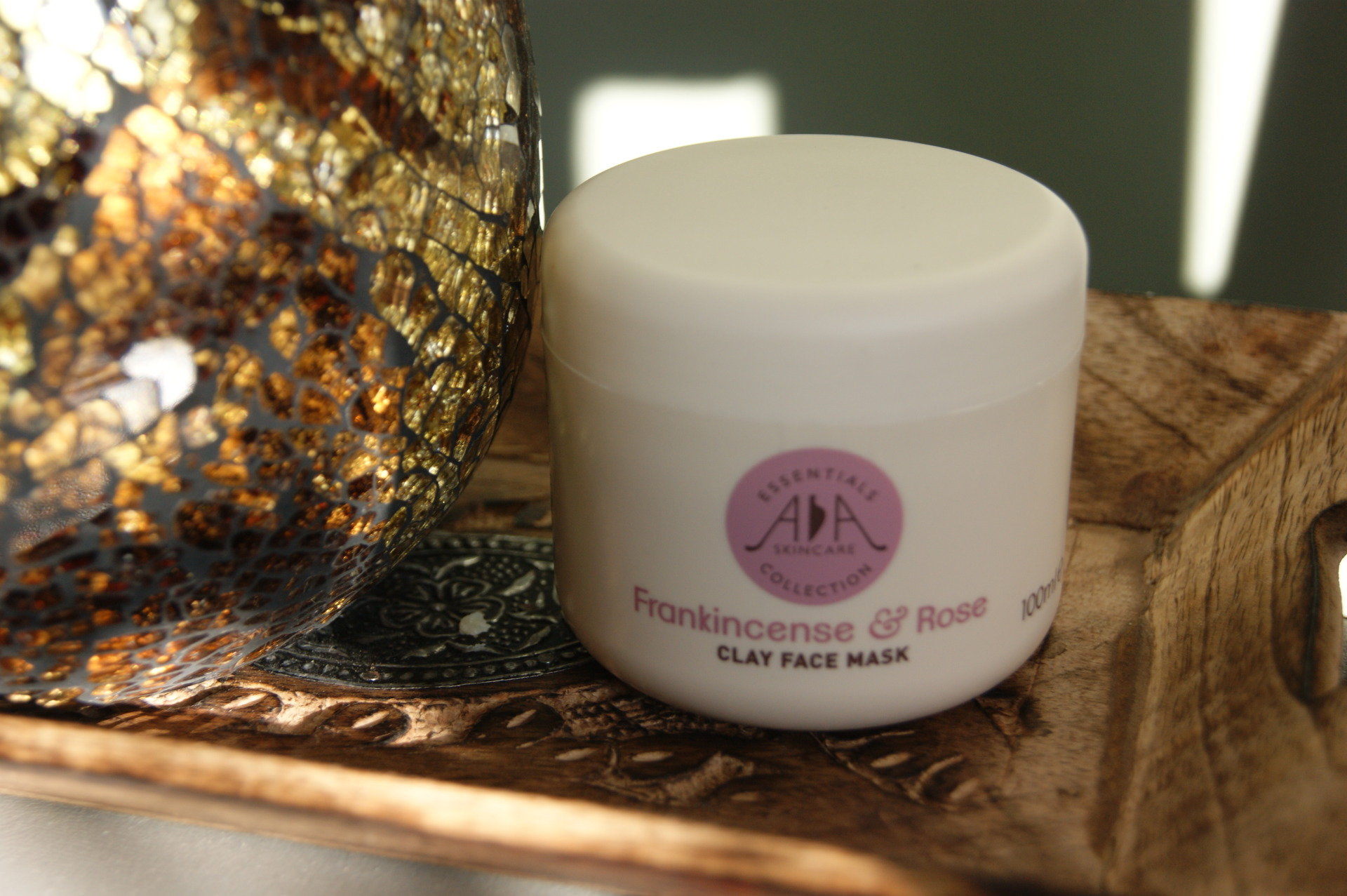 Amphora Aromatics - Face Mask