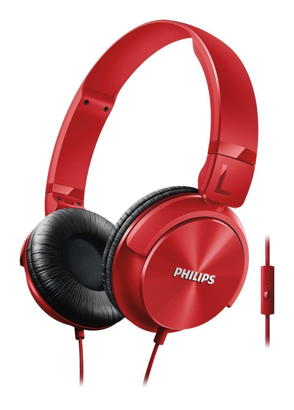Philips Headphones - Review