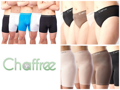 Chaffree Underwear - Review