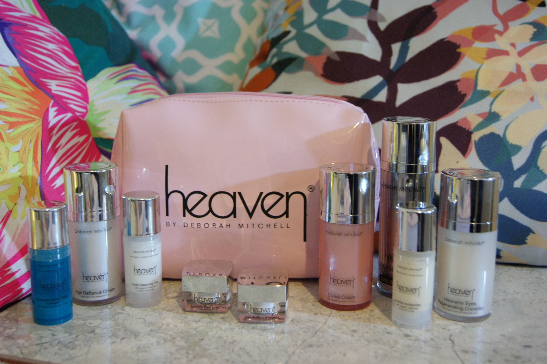 Heaven Skincare - Gift Bag