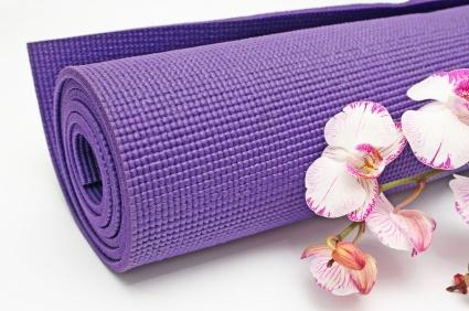 Yoga Mat - Review