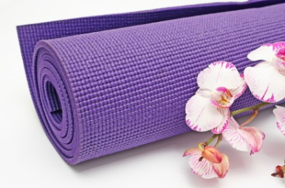 Yoga Mat - Review