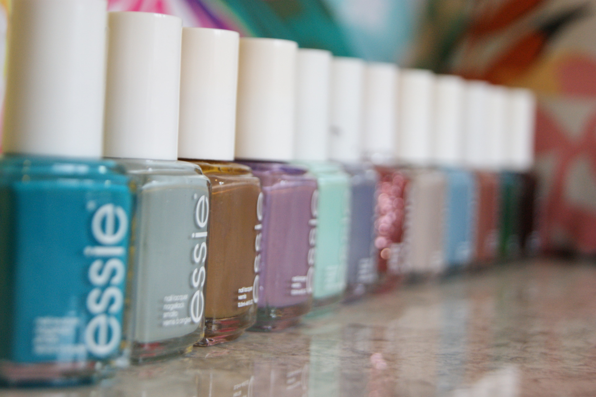 Essie Nail Polish - Money Saving Tip