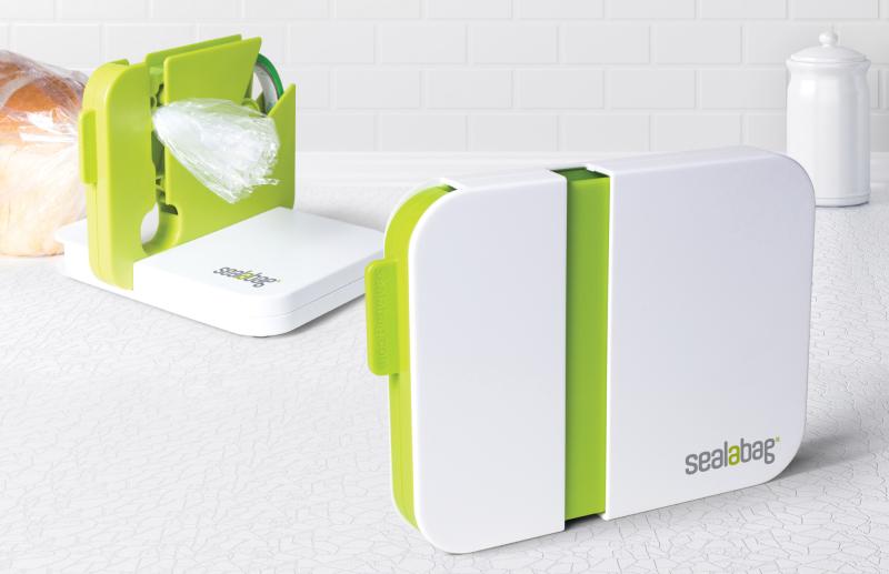 Sealabag - An Innovative Kitchen Gadget