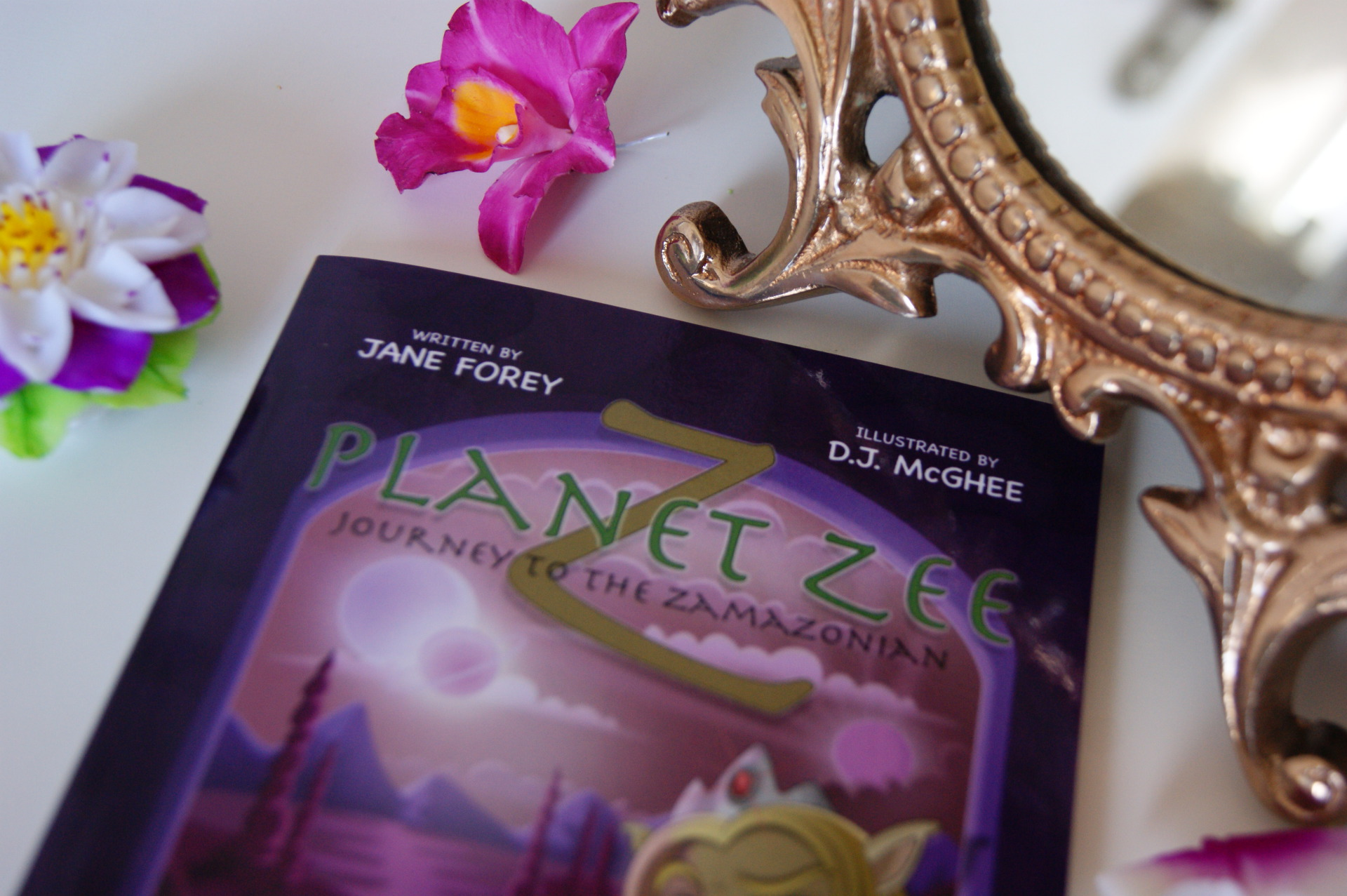 Planet Zee - Book Review