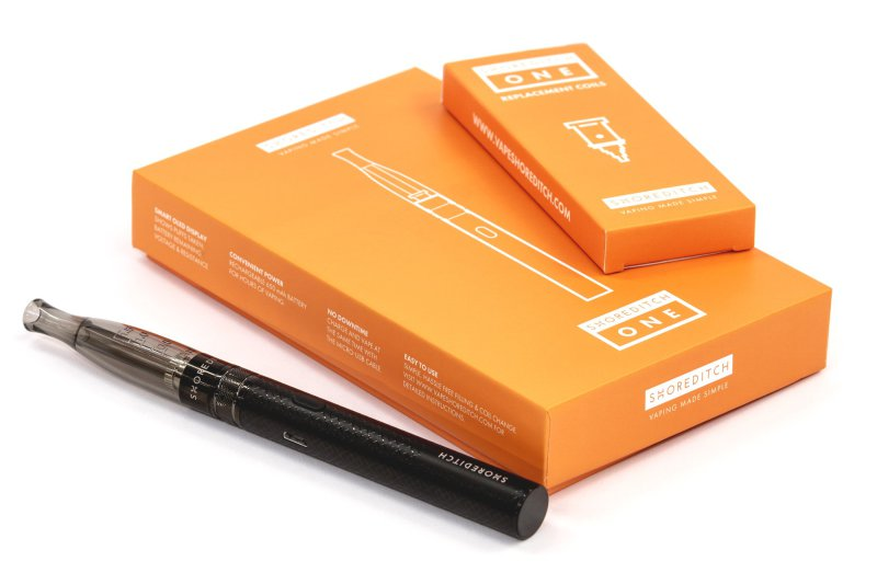 Vape Shoreditch E-Cigarettes