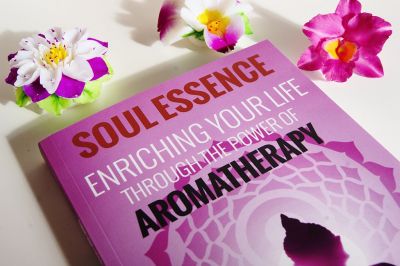 Soul Essence - Book Review