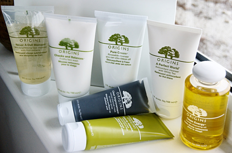 Origins Product Review