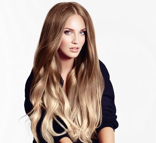 Lush Hair Extensions