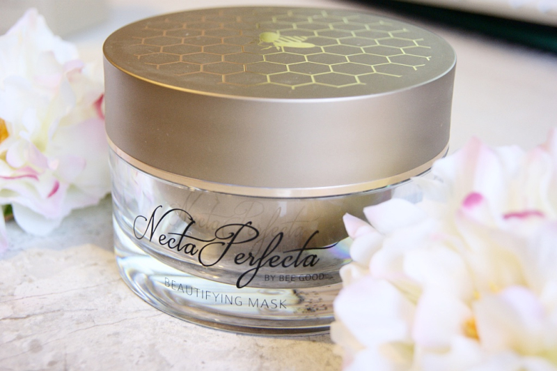 Bee Good - Necta Perfecta Mask