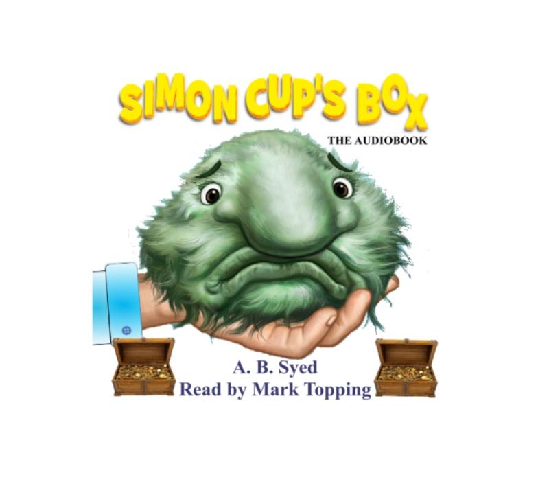 Simon Cup's Box