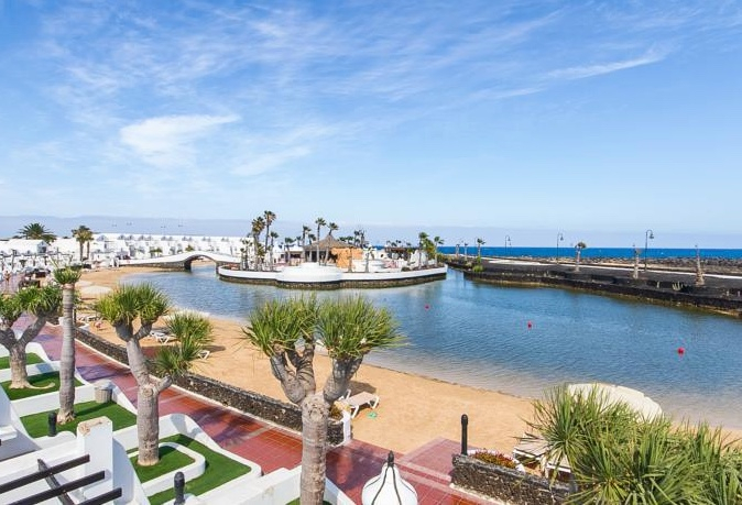 Sands Beach Villas - Lanzarote