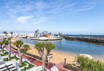 Sands Beach Villas - Lanzarote