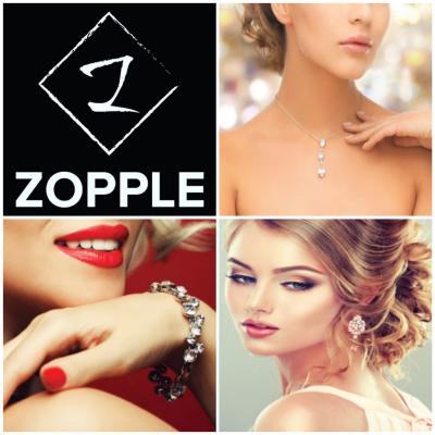 Zopple - Swarovski Jewellery