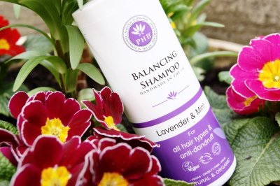 Balancing Hair Care Gift Set