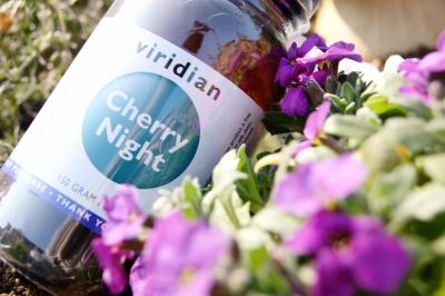 Viridian Cherry Night Vitamins