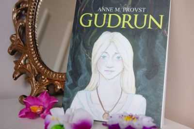 Gudrun - Book Review