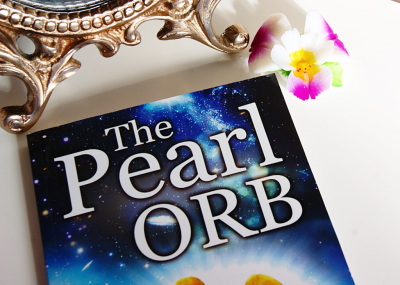 The Pearl Orb - Book Review