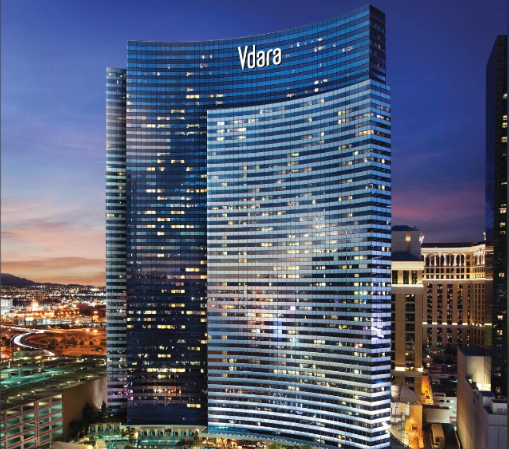 The Vdara Experience