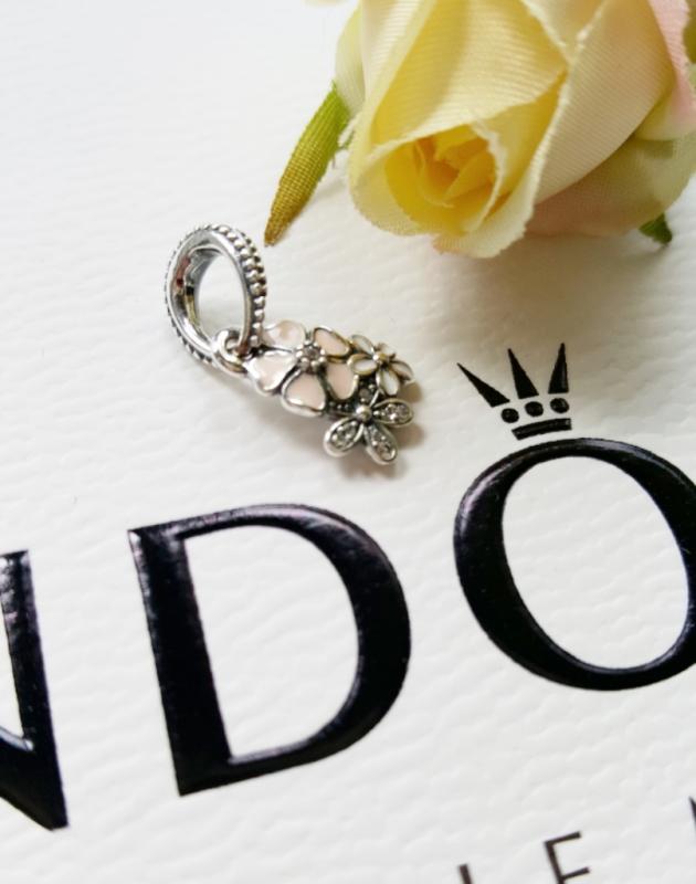 Cute Pandora Charm