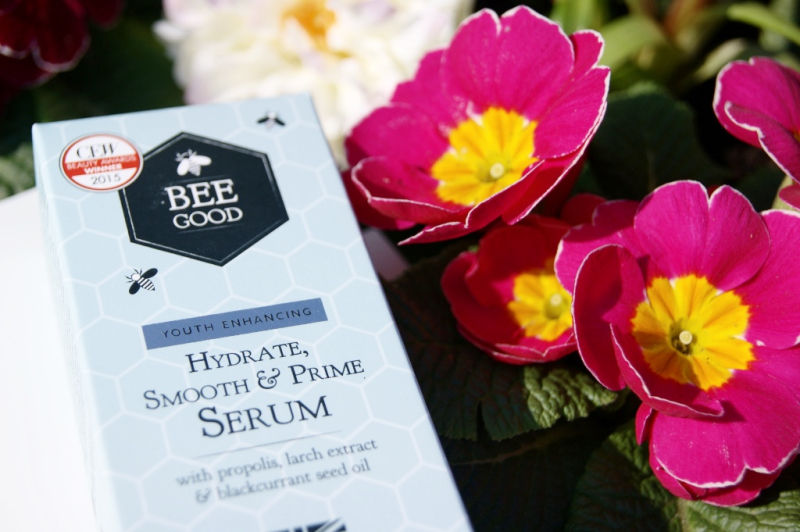 Bee Good Youth Enhancing Serum