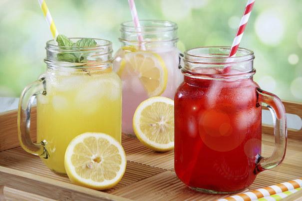 Summer Mocktail Recipes