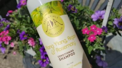 Ylang Ylang & Rosemary Shampoo