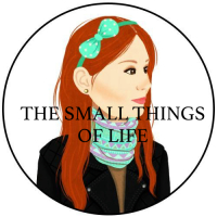 The Small Things Of Life Blog