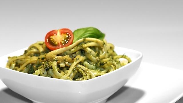 Healthy, Creamy Avocado Noodles Recipe