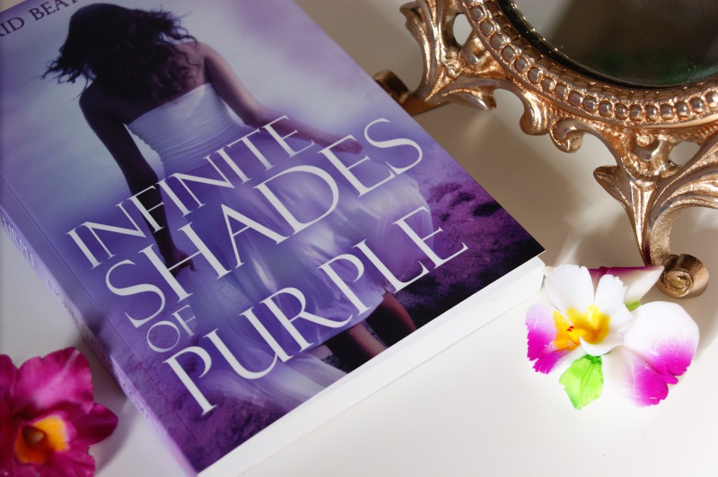 Infinite Shades Of Purple - Book Review