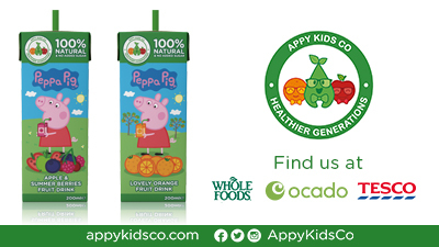 Appy Co Banner