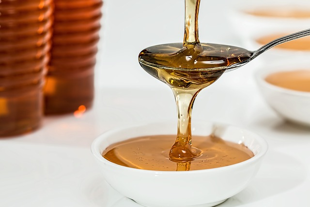 Manuka Honey health benefits