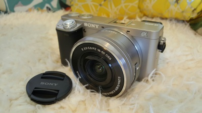 The Sony A6000 Camera Review
