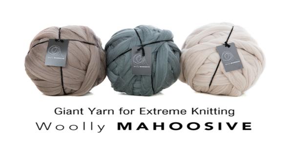 Woolly Mahoosive Banner
