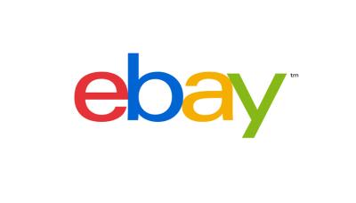 ebay UK logo