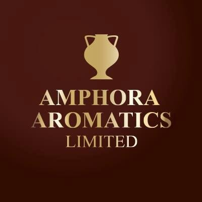 Amphora Aromatics Skincare Banner