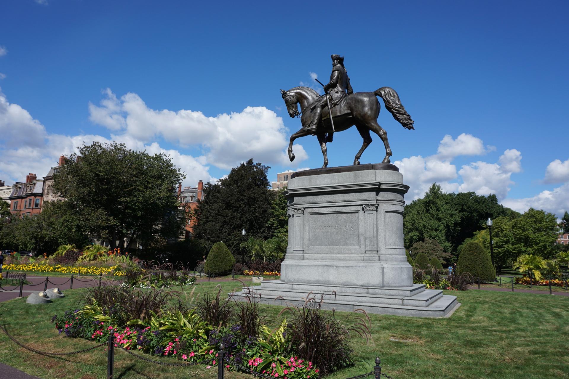 Boston, MA Holiday