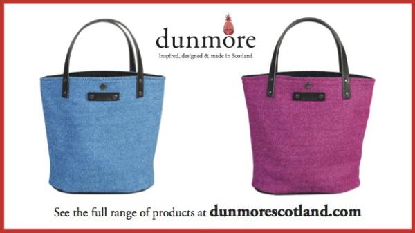 Dunmore Scotland Banner