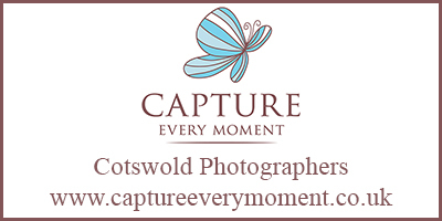 Capture Every Moment Banner