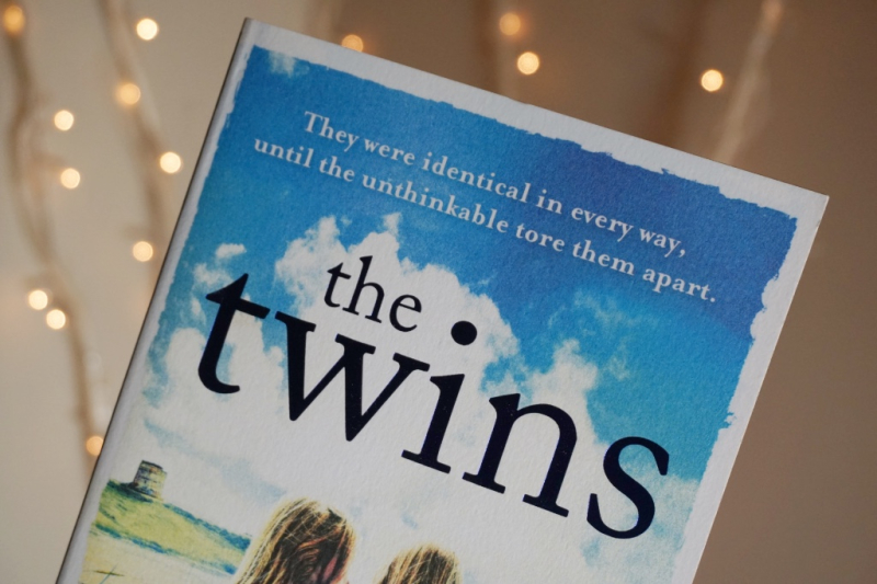 Saskia Sarginson - The Twins Book Review
