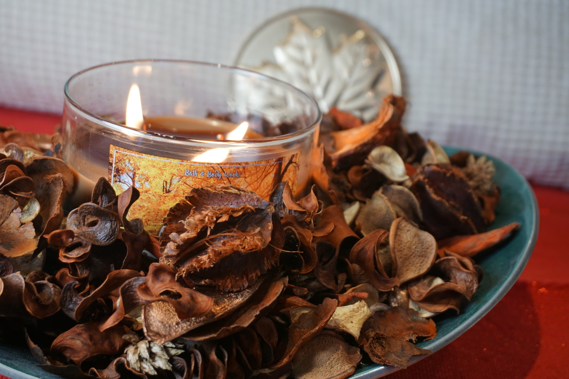 Places to buy gorgeous Candles