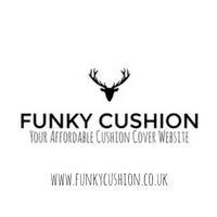 Funky Cushion Banner