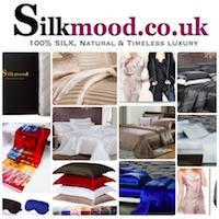 Silk Mood Banner