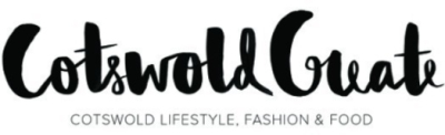 Cotswold Create Blog Banner