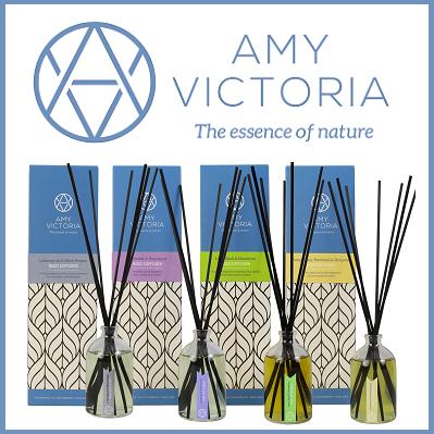Amy Victoria Banner