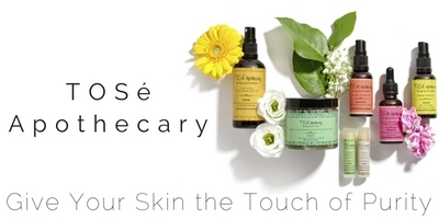 TOSe Apothecary Banner