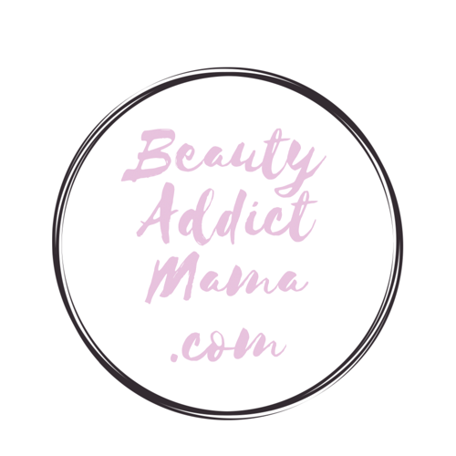 Beauty Addict Mama Blog Banner