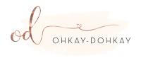 ohkay-dohkay Blog Banner