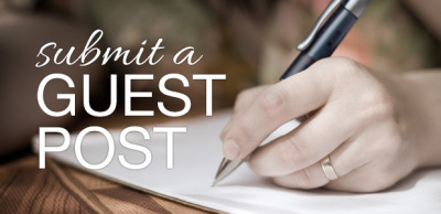 Guest Post opportunities